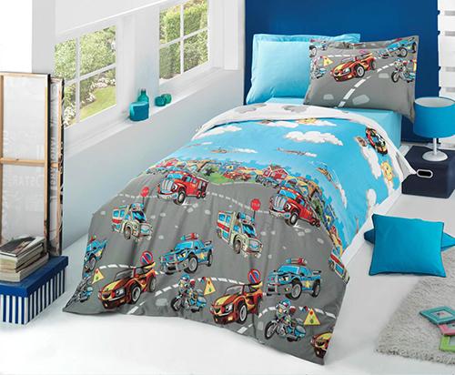 Confectionare lenjerii de pat