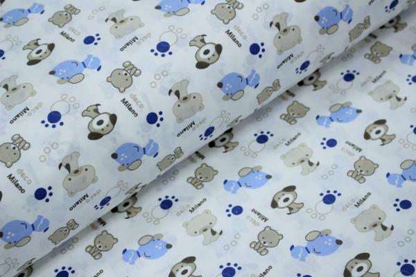Ranforce Blue Puppies
