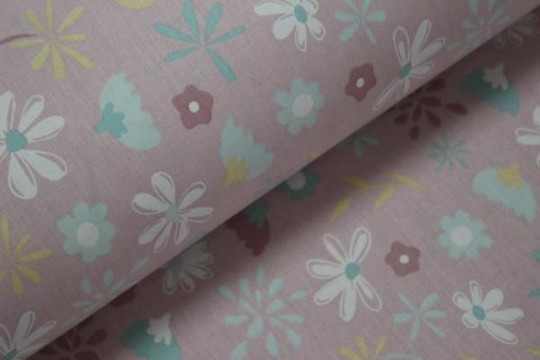 Ranforce Pink – flowers