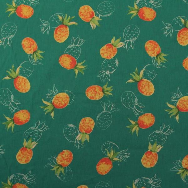 Percale Tropic Pine 701