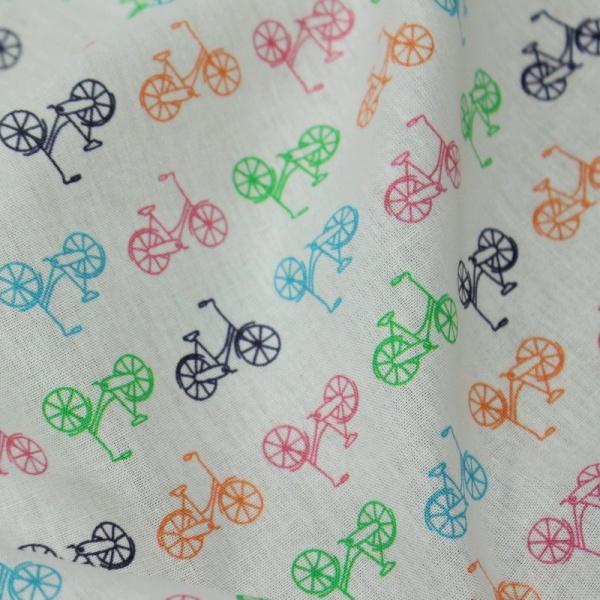 Percale Bicicleta 101