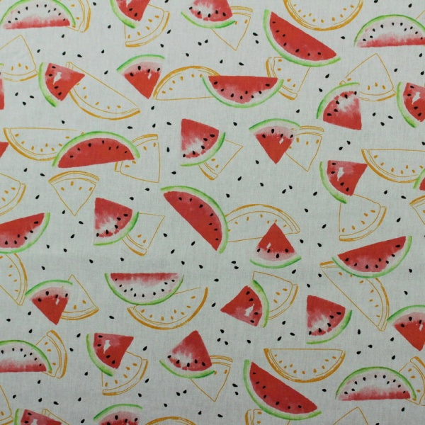 Percale Watermelon 401