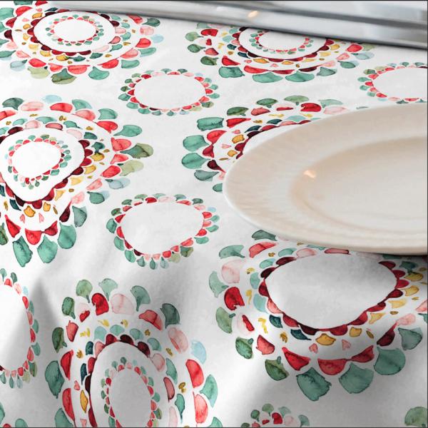 Material teflonat Disc