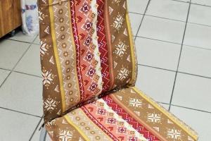 Huse de scaun confectionate la comanda din material teflonat (2)
